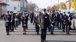 Obchody Święta Niepodległości we Władysławowie