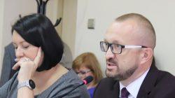 Budżet na rok 2020 - Romuald Antosik, Joanna Misiak-Kędziora