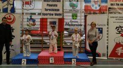 Kawęczyn. Mistrzostwa Sportów Walki Karate Kyokushin