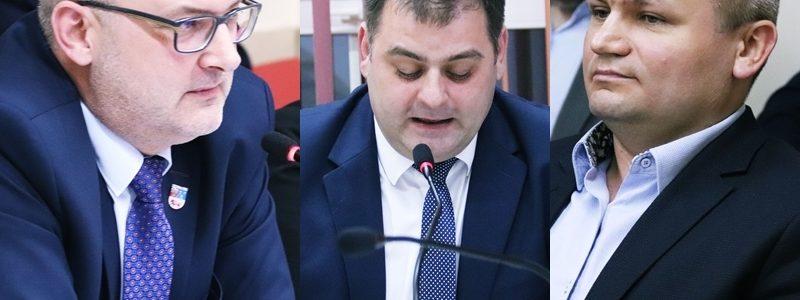 Starosta rżnie głupa (Dariusz Kałużny, Mariusz Seńko, Przemysław Jandy)
