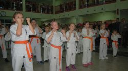 SP 5 Turek. Festyn rodzinny Zdrowie pod choinkę