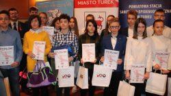 Turek. Obchody Światowego Dnia AIDS