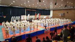 Klub Striker. Mistrzostwa Polski Karate Kyokushin
