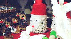 Kiermasz świąteczny WTZ Turek