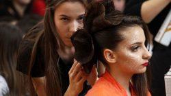 Konkurs fryzjerski o Grzebień Antoine'a