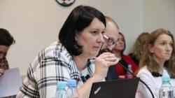 wiceburmistrz Joanna Misiak-Kędziora