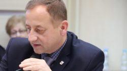 radny Grzegorz Wojtczak (PiS)