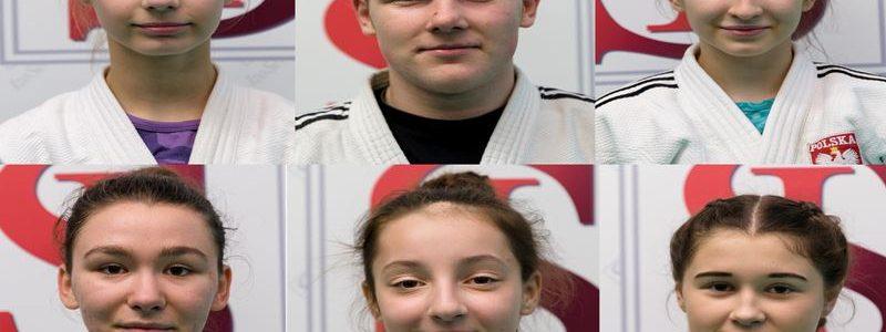 Zwodnicy Judo Tuliszków powołani do Kadry