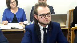 Tomasz Ratajek złożył ślubowanie