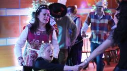 Turek. Bal karnawałowy osób niepełnosprawnych