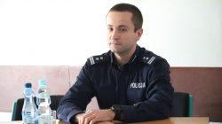Policja Turek. Narada roczna