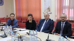 Turek. Spotkanie samorządów osiedlowych z władzami miasta