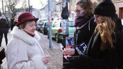 Dostali wiatru w żagle. Wolontariusze WOŚP wyszli na ulice