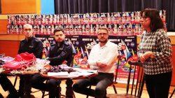 WOŚP Turek. Spotkanie organizacyjne