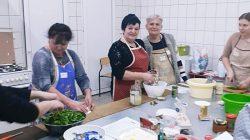 Brudzew. Warsztaty kulinarne