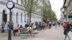 Łódź, ul. 6 sierpnia