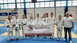 Judocy z Tuliszkowa udanie rozpoczęli sezon. Z Poznania przywieźli 12 medali
