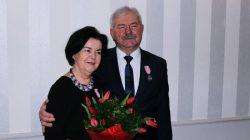 Turek. Złote gody świętowało siedem par małżeńskich