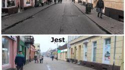 Turek. Modernizacja ul. Kaliskiej. Wypiękniała?