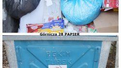 Turek. Kontrola segregacji śmieci
