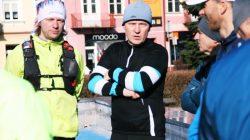 Turek-Poroże. Półmaraton Towarzyski