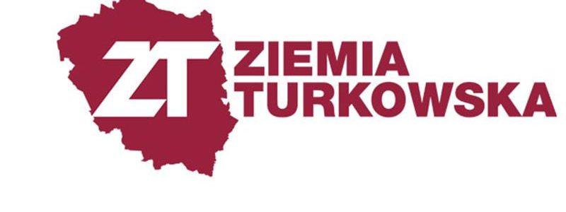 Logo stowarzyszenia Ziemia Turkowska
