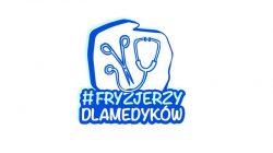 #fryzjerzydlamedykow