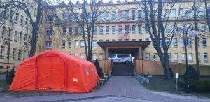 SP ZOZ w Turku