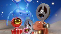 Festiwal Animacji O!PLA