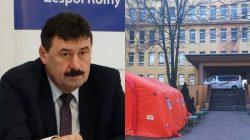 Poseł Bartosik | SP ZOZ Turek