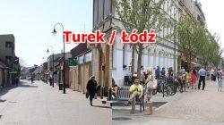 Turek (ul. Kaliska)   Łódź