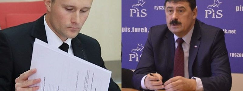 Marcin Derucki, Ryszard Bartosik