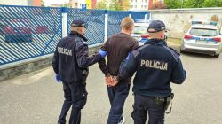 Turek. Dwóch mężczyzn zatrzymanych z narkotykami