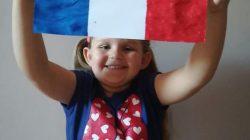 Wyszyna. Europa oczami dzieci