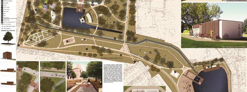 plan rewitalizacji parku
