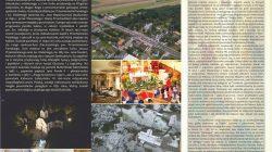 Ulotka o parafii w Galewie - str. 2,4,6