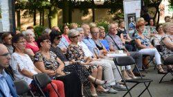 Letnia Filharmonia Parkowa w Tuliszkowie świętowała 5. urodziny | publiczność