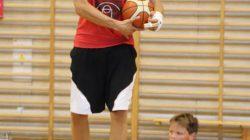 SzotTrybański Basketball Camp 2020