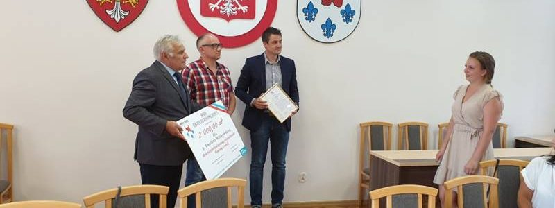 Gmina Turek ma już 10 000 mieszkańców