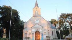Sanktuarium w Galewie