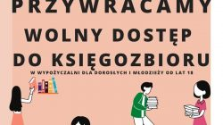 Biblioteka Turek - wolny dostęp do księgozzbioru