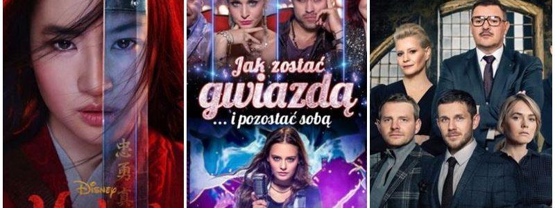 Kino TUR   Repertuar na październik