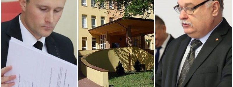 Marcin Derucki   SP ZOZ Turek   Krzysztof Sobczak