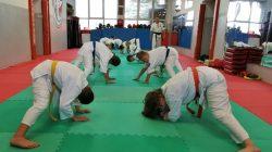 Karate OYAMA