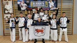 KSiSW na zawodach w w Skarżysku Kamienna