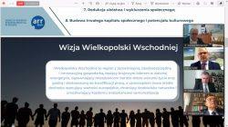 Wizja Wielkopolski wschodniej w 2040 roku