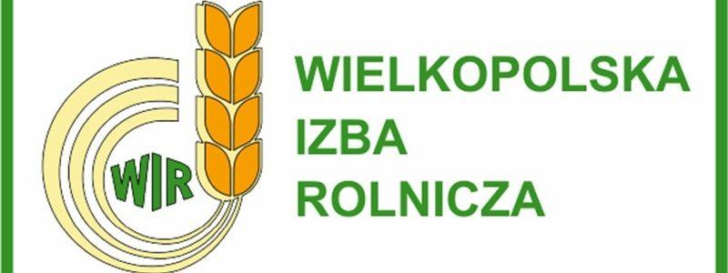 Wielkopolska Izba Rolnicza (logo)