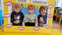 Władysławów. Światowy Dzień Uśmiechu