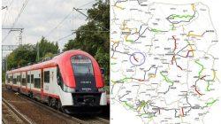 Kolej z Konina do Turku coraz bliżej?