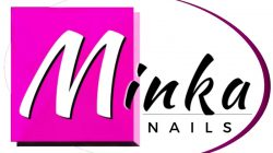 Minka Nails (logo)